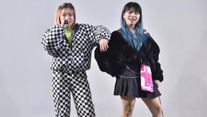 EGG SHELL「RUNWAY」CD発売記念インストアライブ 1部@エアポートウォーク名古屋3Fイベントステージ 2019.12.15(SUN)