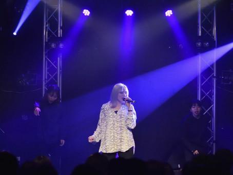 ワンマン⑤Ami「PURPLE」ユニット別ライブ 2019.12.30 MON