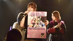 ③EggShell First ONE MAN LIVE「どんな時も踊るっきゃねぇ!!!!!」@栄TIGHT ROPE 2019.03.02(SAT) その③