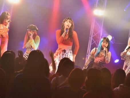 EGG SHELLメンバーからメッセージ!!!!!「ゲスwho's back」 MUSIC VIDEOYouTube再生10,000回再生 達成!!!!!