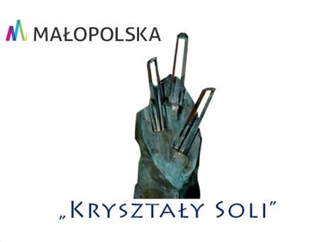 Nominacje do Nagrody Marszałka Województwa Małopolskiego – Kryształy Soli