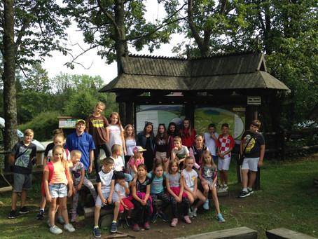 Obóz wypoczynkowo-rechabilitacyjny-Lipnica 11-20.08.2018