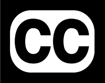 Closed Captioning Logo