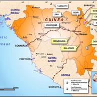Kankan Region from Mansounia PPT slide 5