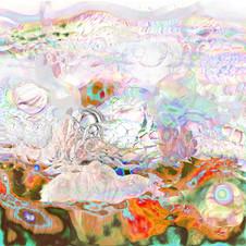 Noosphere Earth Surfacing
