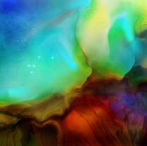 Noosphere aurora