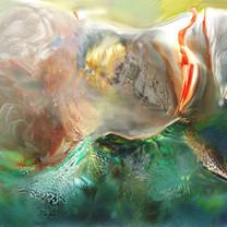 Noosphere primordial