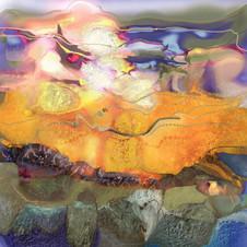 Noosphere Desert