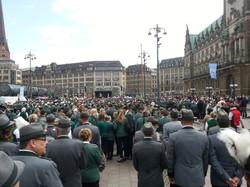 Deutscher Schützentag 2015