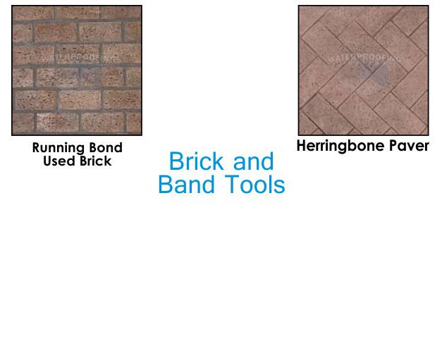 Westcoast Waterproofing Systems Texture
