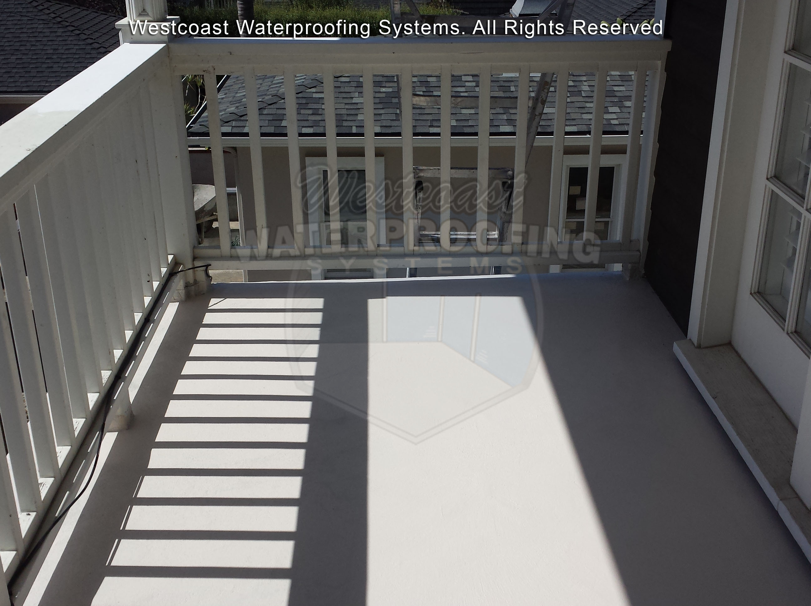 Deck Waterproofing Deck Coating Deck Res