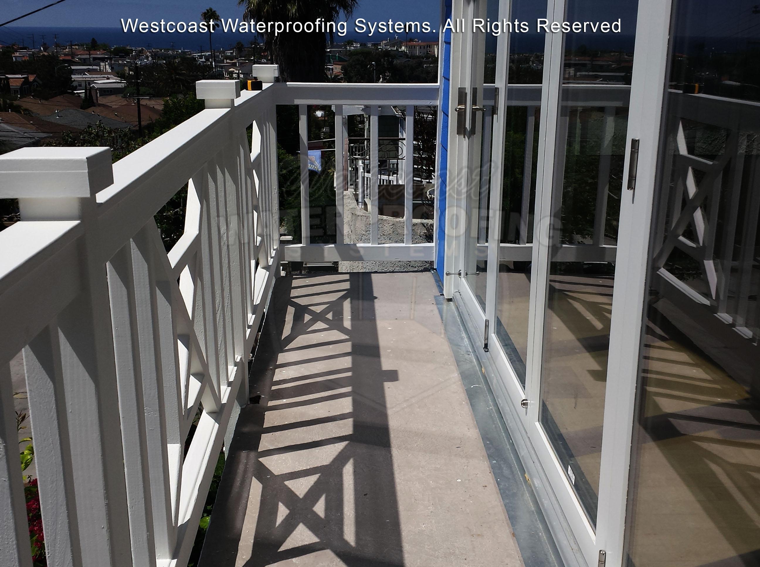 Deck Waterproofing Deck Coating Deck Res