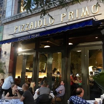 Review: Bartending at Pizzaiolo Primo
