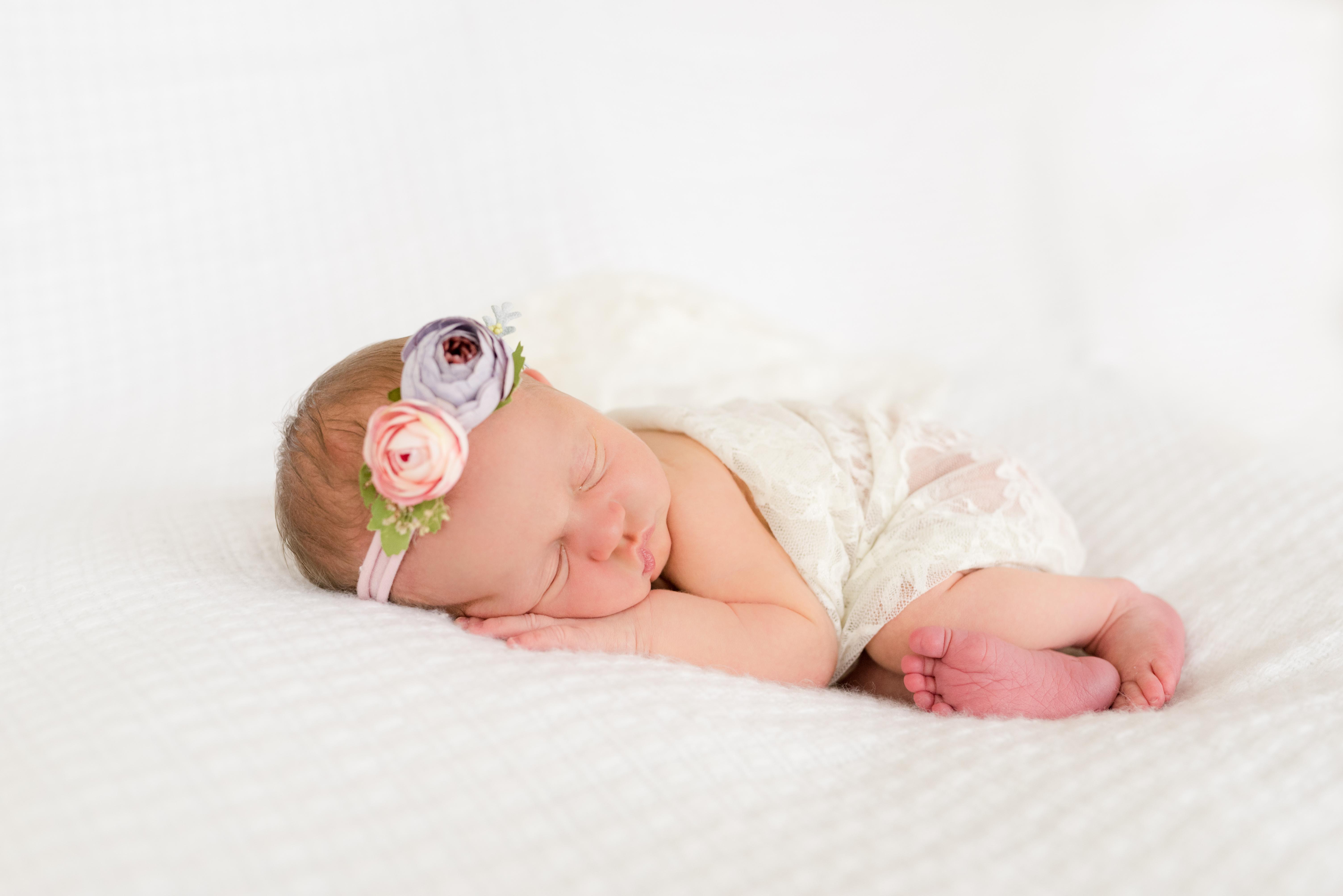 Paislee Newborn-30
