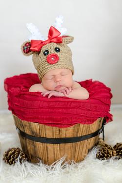 Paislee Newborn-9