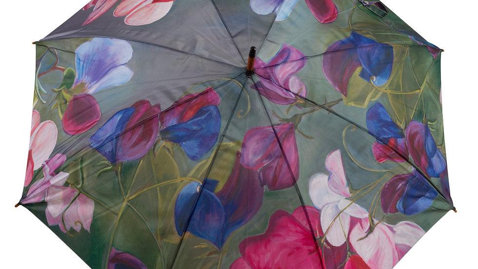 Sweet Pea gentlemens umbrella