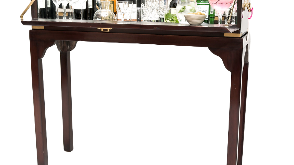 Campagne Drinks cabinet