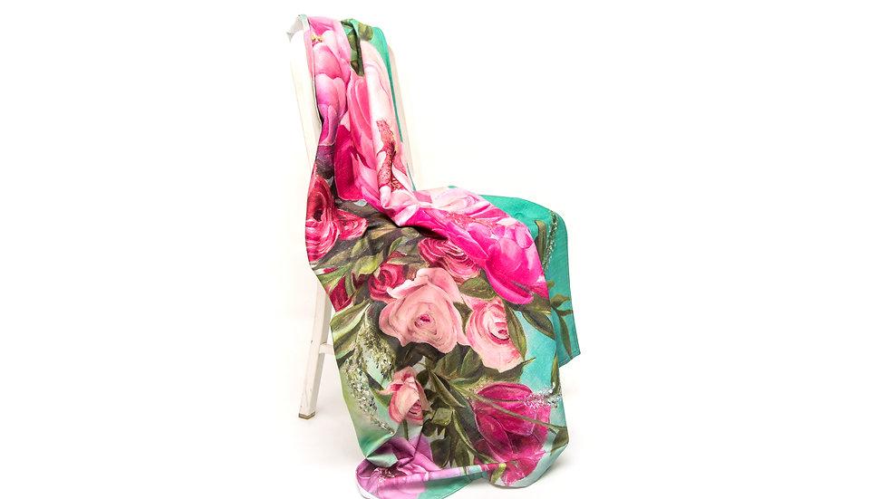 Amelia Mariella Blossom fabric