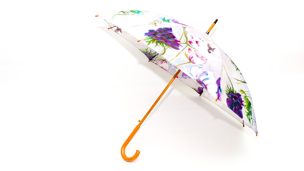 Gentlemans Umbrella