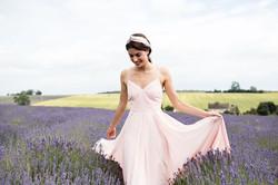 TH&TH bridesmaid dress