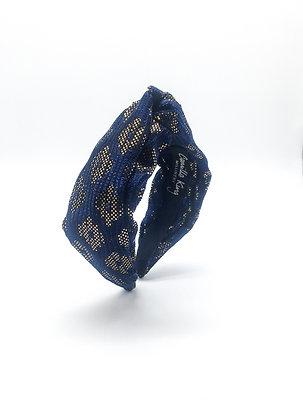 Rivoli Deco Turban Headband