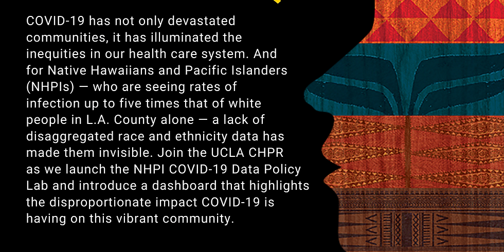 Hidden No More: Unmasking Data for Health Equity