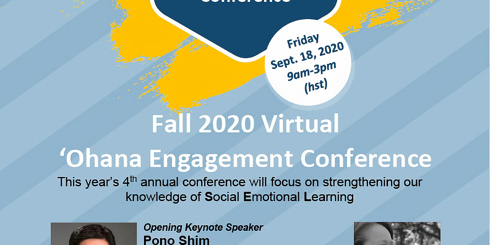 ʻOhana Engagement Conference