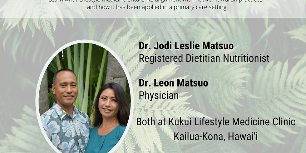 Preventing and Reversing Chronic Disease Through Lifestyle Medicine