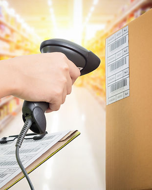 AS barcode scanning AdobeStock_158316934