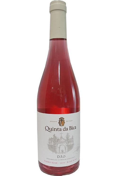 Caixa Vinho Rosé Quinta da Bica 2019