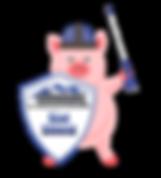 Slat Shield Logo