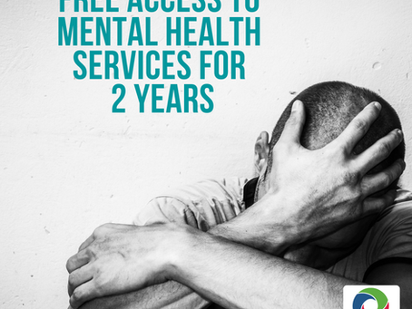 Strengthening our People - our Policy on Mental Health
