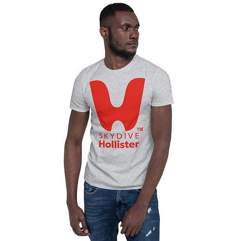 Skydive Hollister Logo T-Shirt Unisex