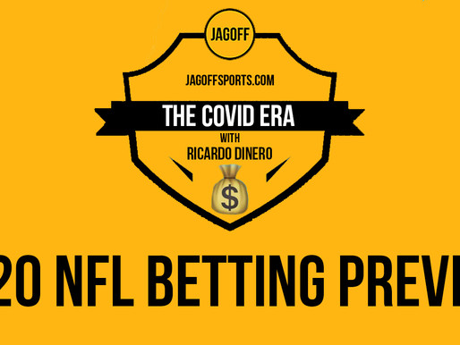 2020 NFL Betting Preview: Who Will Reign In The Covid Era?