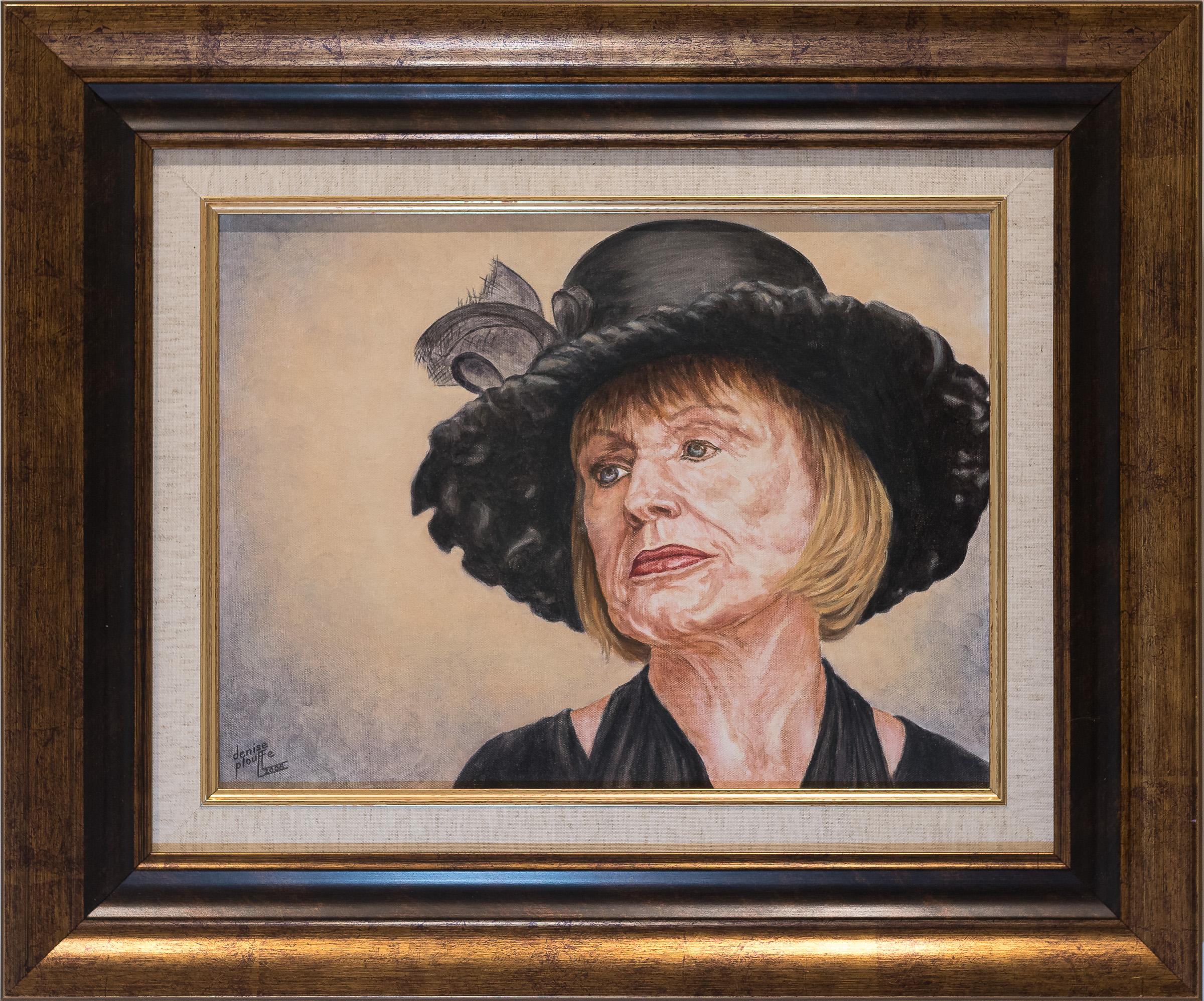 Plouffe Denise