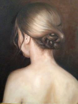 Anne-Marie St-Coeur-Elegance