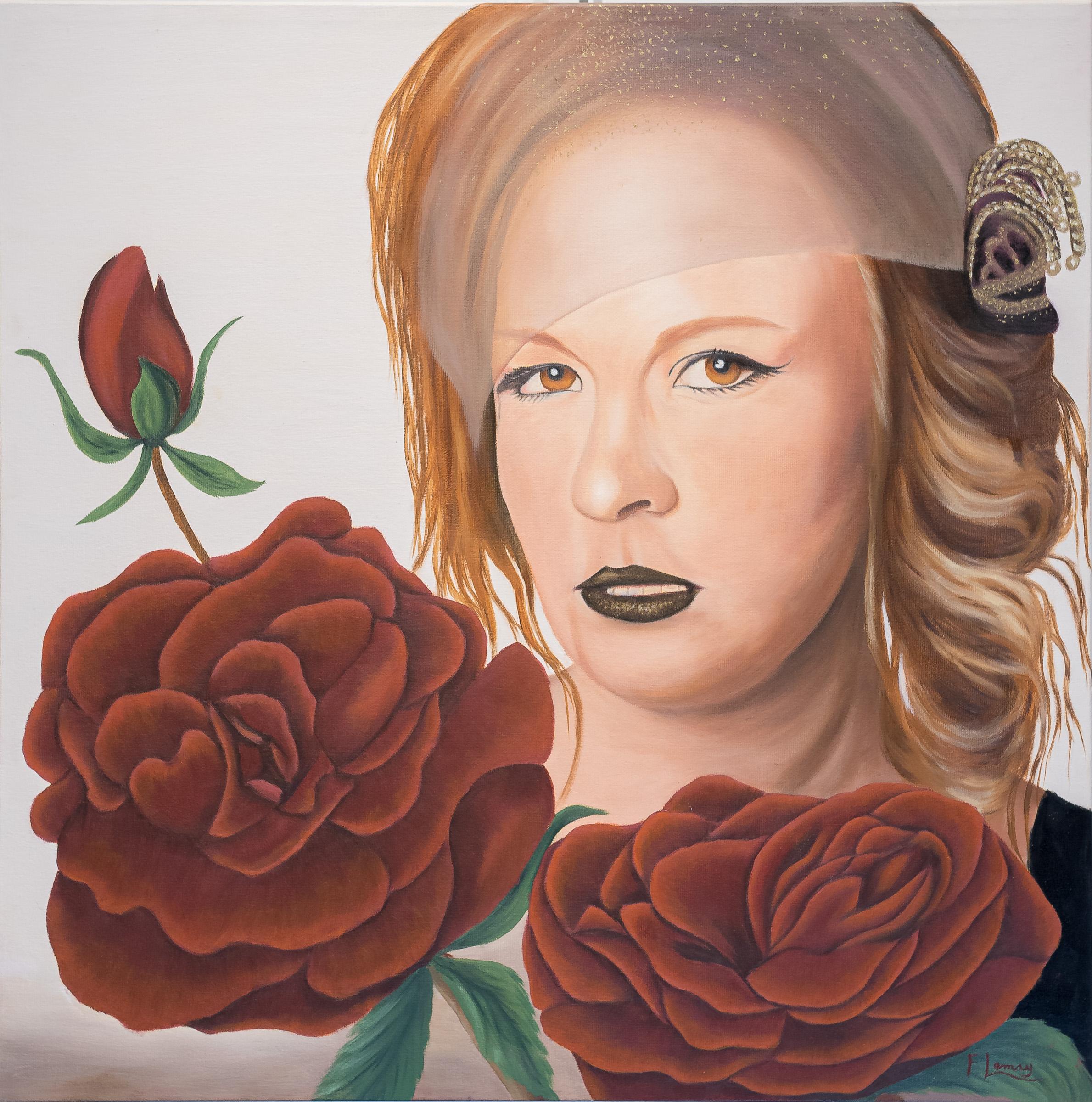 Lemay Françoise