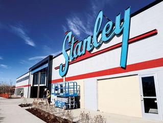 Family Friendly Spot- Stanley Marketplace