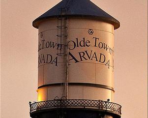 Spotlight On: Olde Town Arvada