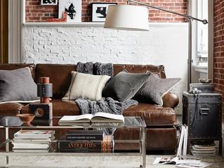 Fall 2018 Interior Design Trends