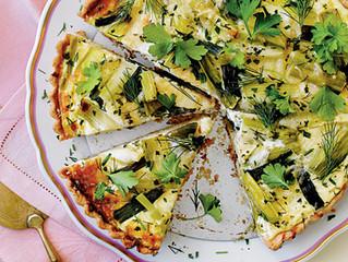 New Blog Series- Vegetarian Recipe of the Week