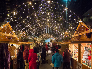 Holiday Markets to Shop Local This Holiday Season