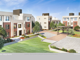 Skyland Village- New Residences in City Park North Neighborhood