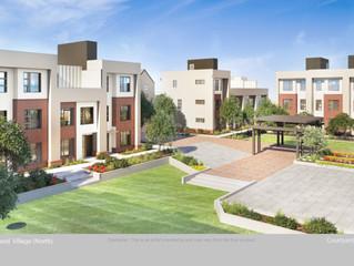 Skyland Village- New Residences in City Park North Neighborhood