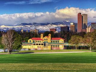 Best Of City Park Neighborhood
