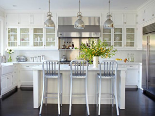 SIMPLE PROJECTS AND TIPS TO KEEP YOUR HOME UP TO DATE WHEN TRYING TO SELL