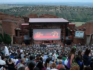 Red Rocks- More Than Just A Concert Venue