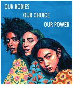 Our Power, Kirsten Beard