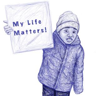 My Life Matters, Isabella Scott