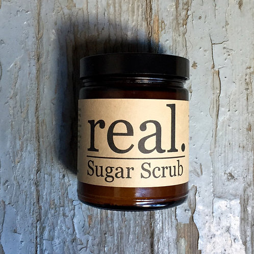 Sugar Scrub | Body Polish